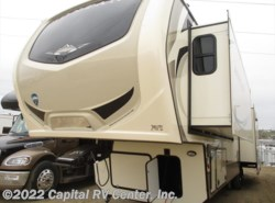 New 2019 Keystone Montana 3810MS available in Minot, North Dakota