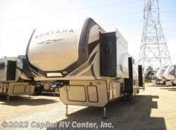 New 2019 Keystone Montana High Country 364BH available in Bismarck, North Dakota