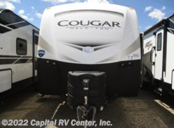 New 2019 Keystone Cougar Half-Ton 26RBS available in Bismarck, North Dakota