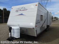 Used 2007 Jayco Jay Flight 25RKS available in Bismarck, North Dakota