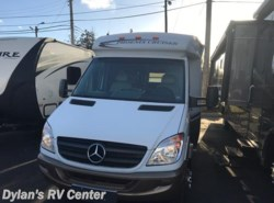 Used 2011  Phoenix Cruiser 2350 Sprinter by Phoenix Cruiser from Dylans RV Center in Sewell, NJ