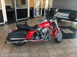 Used 2007  Miscellaneous  Harley Davidson Road King Screamin Eagle by Miscellaneous from Dylans RV Center in Sewell, NJ