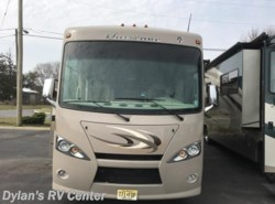 Used 2015  Thor Motor Coach Hurricane 31S by Thor Motor Coach from Dylans RV Center in Sewell, NJ
