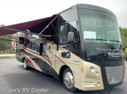 Used 2016  Winnebago Vista LX 35F by Winnebago from Dylans RV Center in Sewell, NJ