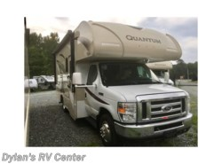 New 2018  Thor Motor Coach Quantum GR22 by Thor Motor Coach from Dylans RV Center in Sewell, NJ