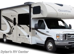New 2018  Thor Motor Coach Quantum RC25 by Thor Motor Coach from Dylans RV Center in Sewell, NJ