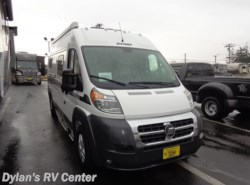 New 2018  Hymer Aktiv Base by Hymer from Dylans RV Center in Sewell, NJ
