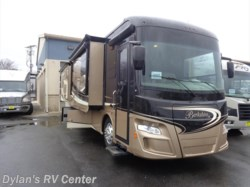 2016 Forest River Berkshire XL 40BH