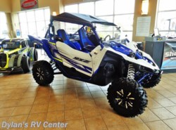 Used 2016  Miscellaneous  Yamaha YXZ 1000R by Miscellaneous from Dylans RV Center in Sewell, NJ