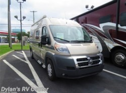 New 2019 Hymer Aktiv BASE available in Sewell, New Jersey