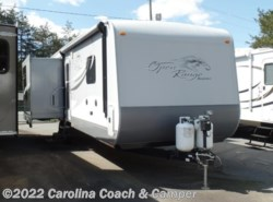Used 2013  Highland Ridge Roamer RT316RLS by Highland Ridge from Carolina Coach & Marine in Claremont, NC