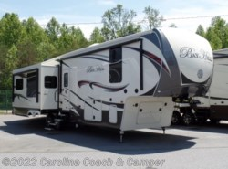 New 2016  EverGreen RV  Bay Hill 369RL by EverGreen RV from Carolina Coach & Marine in Claremont, NC