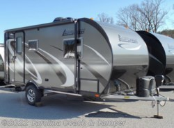 New 2016  Livin' Lite  CampLite™ Travel Trailers 16TBS by Livin' Lite from Carolina Coach & Marine in Claremont, NC