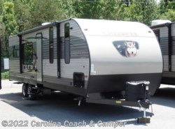 New 2017  Forest River Cherokee 274RK by Forest River from Carolina Coach & Marine in Claremont, NC