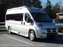 New 2017  Pleasure-Way  TS Base by Pleasure-Way from Carolina Coach & Marine in Claremont, NC