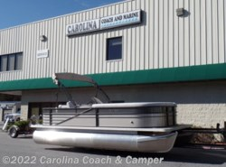 New 2017  Miscellaneous  Crest 210 L  by Miscellaneous from Carolina Coach & Marine in Claremont, NC