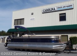 New 2017  Miscellaneous  Crest Pontoons III 250 SLR2  by Miscellaneous from Carolina Coach & Marine in Claremont, NC