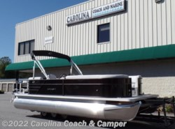 New 2017  Miscellaneous  Crest Pontoons I 220 SLC  by Miscellaneous from Carolina Coach & Marine in Claremont, NC