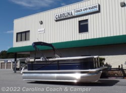 New 2017  Miscellaneous  Crest II 210 L  by Miscellaneous from Carolina Coach & Marine in Claremont, NC