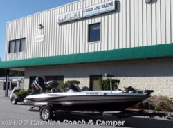 Used 2016  Miscellaneous  Triton Boats 18 TRX  by Miscellaneous from Carolina Coach & Marine in Claremont, NC