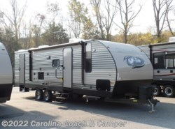New 2017  Forest River Cherokee 274DBH by Forest River from Carolina Coach & Marine in Claremont, NC