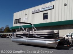 New 2017  Miscellaneous  Apex Marine Qwest Avanti 823 RLS  by Miscellaneous from Carolina Coach & Marine in Claremont, NC