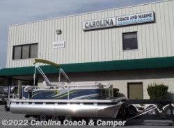 New 2017  Miscellaneous  Apex Marine 818 Cruise Deluxe FTL  by Miscellaneous from Carolina Coach & Marine in Claremont, NC