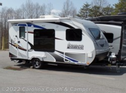 New 2017  Lance  Travel Trailers 1475 by Lance from Carolina Coach & Marine in Claremont, NC