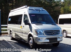 New 2017  Roadtrek  Adventurous CS by Roadtrek from Carolina Coach & Marine in Claremont, NC