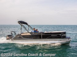 New 2017  Miscellaneous  Crest Caribbean 250 SLR2  by Miscellaneous from Carolina Coach & Marine in Claremont, NC