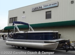 New 2017  Miscellaneous  Crest Pontoons I 220 L  by Miscellaneous from Carolina Coach & Marine in Claremont, NC