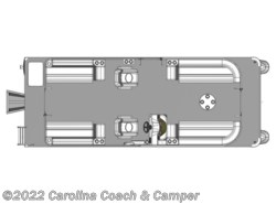 New 2017  Miscellaneous  Apex Marine 822 RLS  by Miscellaneous from Carolina Coach & Marine in Claremont, NC