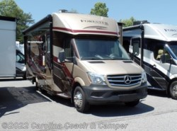 New 2017  Forest River Forester MBS 2401R by Forest River from Carolina Coach & Marine in Claremont, NC