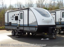 New 2017  Forest River Surveyor 200MBLE by Forest River from Carolina Coach & Marine in Claremont, NC