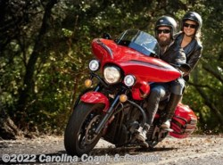 Used 2015  Miscellaneous  Yamaha V Star® 1300 Deluxe Rapid Red  by Miscellaneous from Carolina Coach & Marine in Claremont, NC