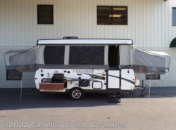 Used 2015  Forest River Flagstaff Tent Campers HW27KS by Forest River from Carolina Coach & Marine in Claremont, NC