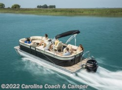 New 2017  Miscellaneous  Crest Pontoons III 230 SLC  by Miscellaneous from Carolina Coach & Marine in Claremont, NC