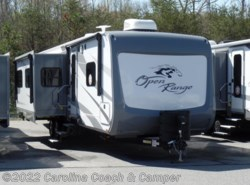 New 2017  Highland Ridge Open Range 328BHS by Highland Ridge from Carolina Coach & Marine in Claremont, NC