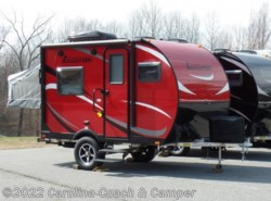 New 2017  Livin' Lite  CampLite™ Travel Trailers CL11FK by Livin' Lite from Carolina Coach & Marine in Claremont, NC