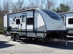 New 2017  Forest River Surveyor 201RBS by Forest River from Carolina Coach & Marine in Claremont, NC