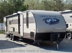 New 2017  Forest River Cherokee Grey Wolf 29TE by Forest River from Carolina Coach & Marine in Claremont, NC