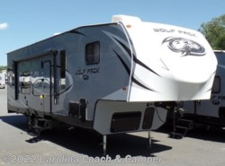 New 2018  Forest River Cherokee Wolf Pack 275PACK18 by Forest River from Carolina Coach & Marine in Claremont, NC