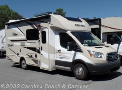 Used 2017  Thor Motor Coach Gemini 23TB by Thor Motor Coach from Carolina Coach & Marine in Claremont, NC