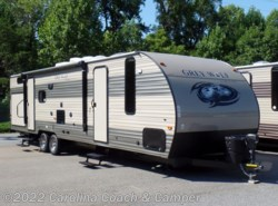 New 2018  Forest River Cherokee Grey Wolf 29TE by Forest River from Carolina Coach & Marine in Claremont, NC