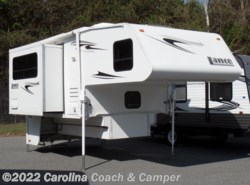 Used 2007  Lance  Truck Campers 992 by Lance from Carolina Coach & Marine in Claremont, NC