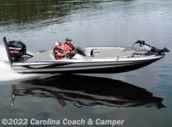 New 2017  Miscellaneous  Triton Boats 19 TRX  by Miscellaneous from Carolina Coach & Marine in Claremont, NC