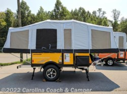 New 2018  Livin' Lite  QuickSilver™ Tent Campers 8.0 by Livin' Lite from Carolina Coach & Marine in Claremont, NC
