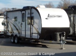 New 2016  Livin' Lite  CampLite™ Travel Trailers 21RBS by Livin' Lite from Carolina Coach & Marine in Claremont, NC