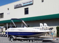 Used 2012  Miscellaneous  Starcraft Marine Limited 2000 O/B Fish  by Miscellaneous from Carolina Coach & Marine in Claremont, NC