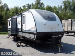 New 2018  Forest River Surveyor 266RLDS by Forest River from Carolina Coach & Marine in Claremont, NC
